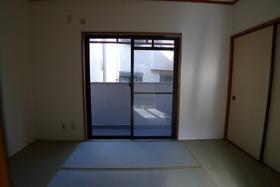 Uフラッツ多摩川 204号室