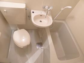 トイレ※同タイプ別部屋