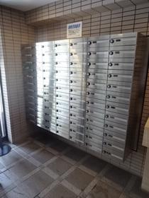 ライオンズマンション横浜反町共用設備