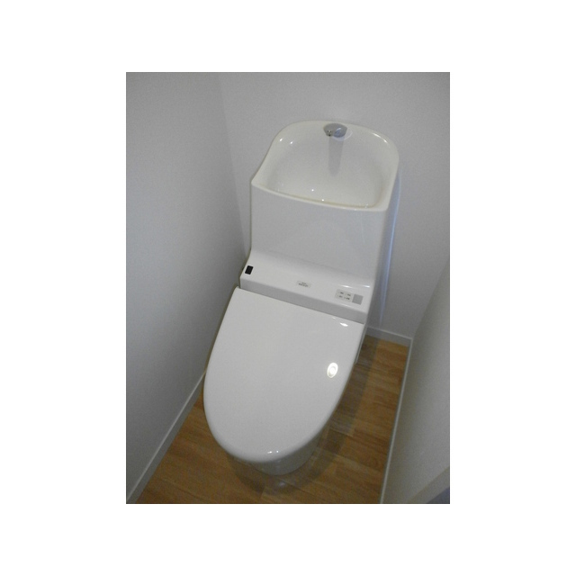 mizutaniトイレ