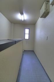 リプラ蓮沼 2A号室