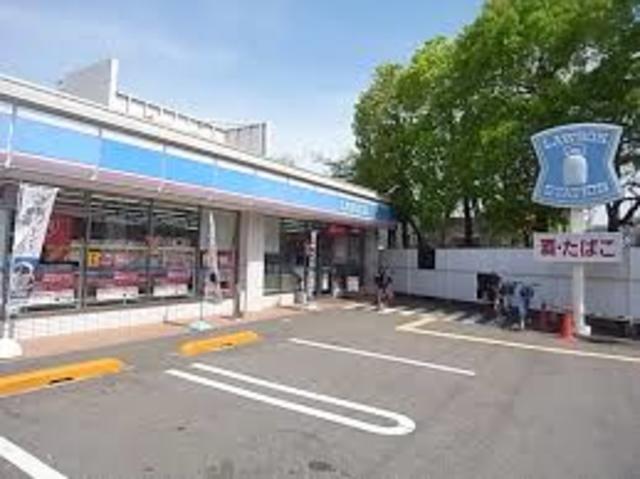 ローソン東園田4丁目店