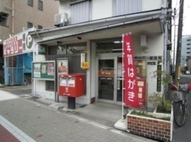 オズレジデンス中川 生野中川一郵便局