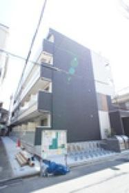 la・belle西横浜の外観画像