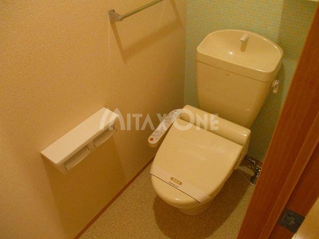 マキメ(Makime)トイレ
