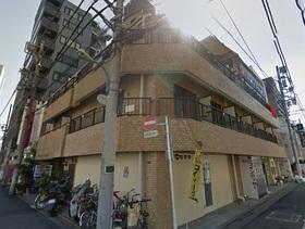 東新宿駅 徒歩5分の外観画像