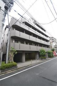 ルーブル小石川弐番館の外観画像