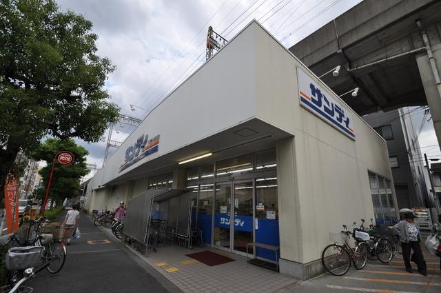 ダイヤコーポ サンディ永和店