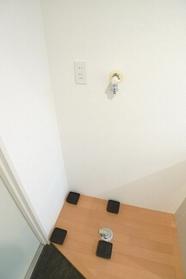 アチェ 102号室