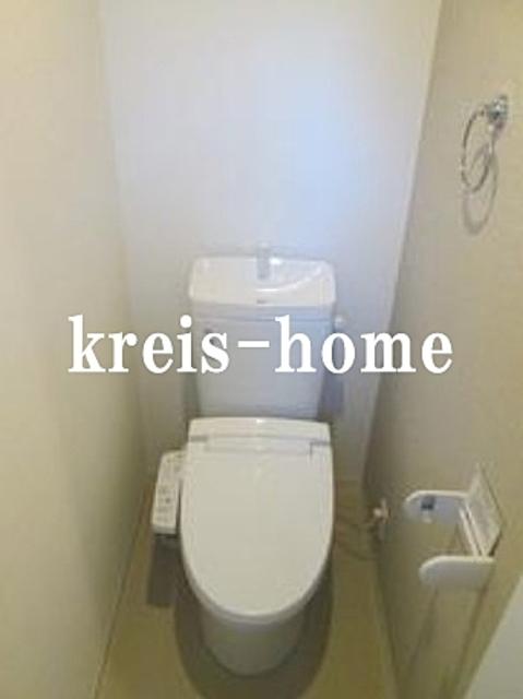 エルミタージュ巣鴨トイレ