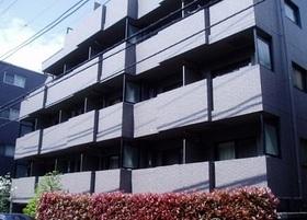 ルーブル高田馬場の外観画像