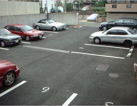 ランテルナ野毛駐車場