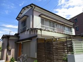 稲田堤テラスハウスの外観画像