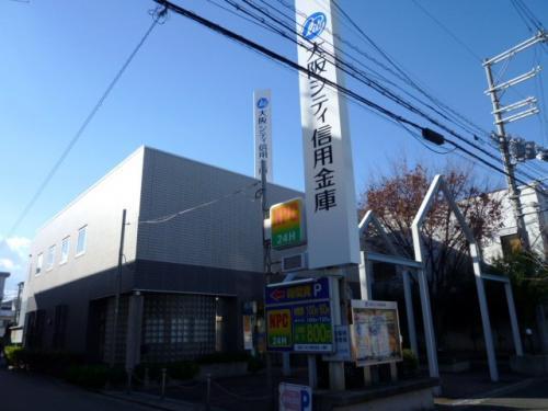 メロディーハイム小阪 大阪シティ信用金庫小阪駅前支店