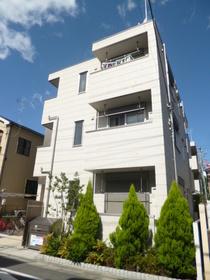鹿島田駅 徒歩19分の外観画像