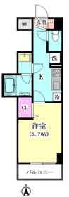 シティプラザ西糀谷 102号室
