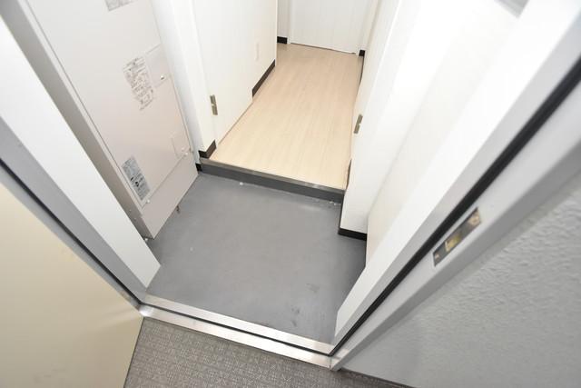 U-ro北巽 素敵な玄関は毎朝あなたを元気に送りだしてくれますよ。