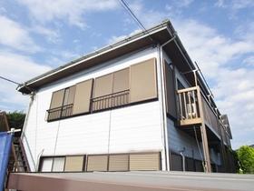 本厚木駅 バス20分「中平」徒歩1分の外観画像