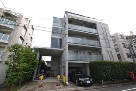 武蔵小山駅 徒歩14分外観