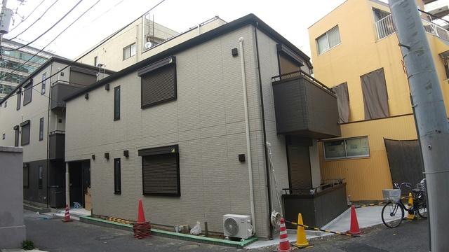 La Maison九段坂上Bの外観画像