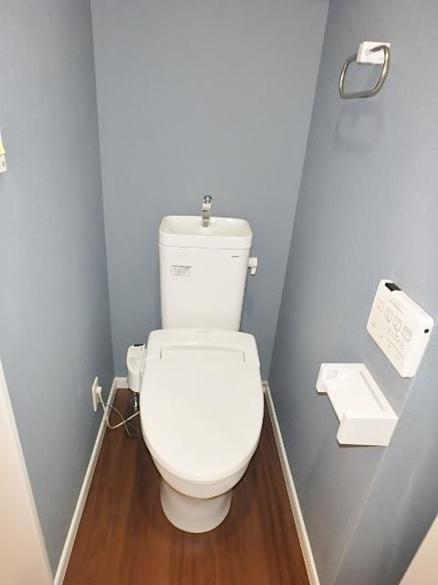 アーク古淵トイレ