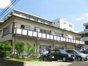 日吉本町駅 徒歩5分の外観画像