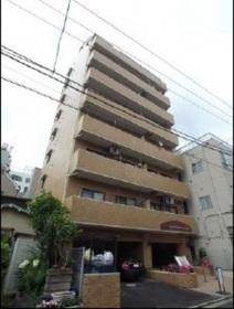 ライオンズマンション横浜第三の外観画像