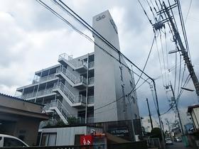 クリオ日野壱番館の外観画像