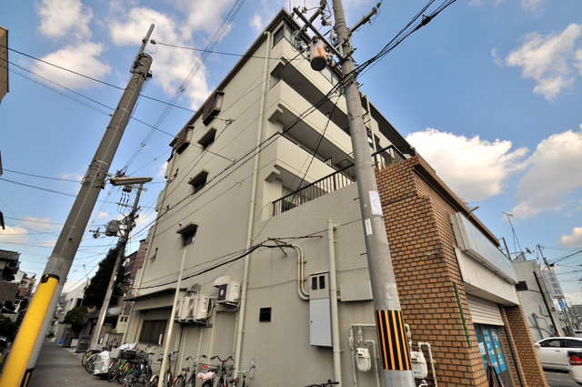昭和エクセルビュー東大阪