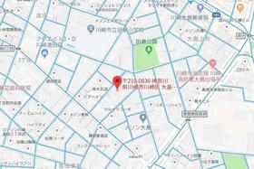 シーズランド/アップタウン案内図