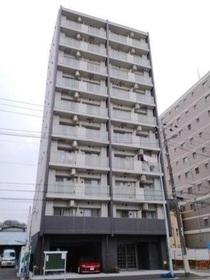 リヴシティ横濱弘明寺外観