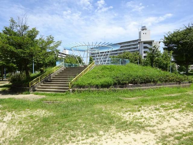 豊里中央公園
