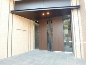 KEYAKI GARDEN(欅ガーデン)エントランス