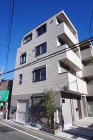フォレスト 上野桜木