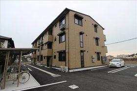 レジデンス下南部築浅☆大和ハウス施工の賃貸アパートです♪