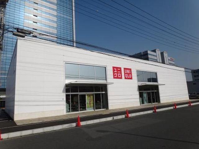 愛甲石田駅 徒歩10分[周辺施設]ショッピングセンター