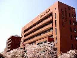 ハイウッズナガタ 私立東大阪大学