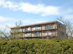 リヴェール高幡1の外観画像