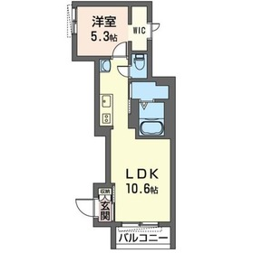 MA MAISON M(マ メゾン エム) 101号室