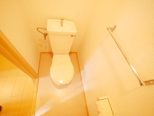 フォンテーヌシャトレⅡトイレ
