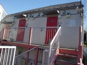 リーヴェルポート岸根公園IIIの外観画像