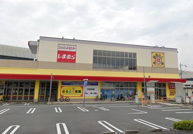 ファッションセンターしまむら門真南店