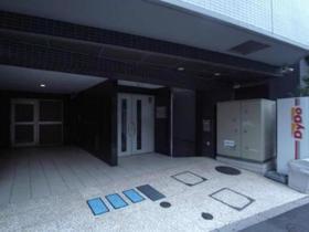 高田馬場駅 徒歩6分エントランス