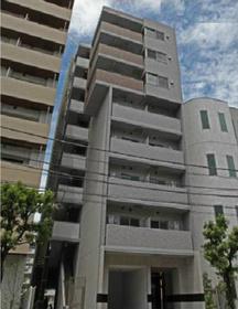 田町駅 徒歩12分の外観画像