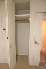 CASA・I.K.I 104号室