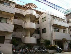 板橋区役所前駅 徒歩15分の外観画像