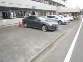 サンヒルズ大塚駐車場