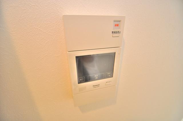 グランエクラ田島 TVモニターホンは必須ですね。扉は誰か確認してから開けて下さいね