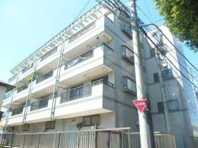角田ビルの外観画像