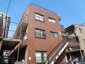 ヨシザワマンションの外観画像